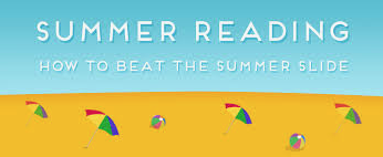 "Reading to Prevent ""Summer Slide"""