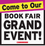 Grandparents Day & Book Fair