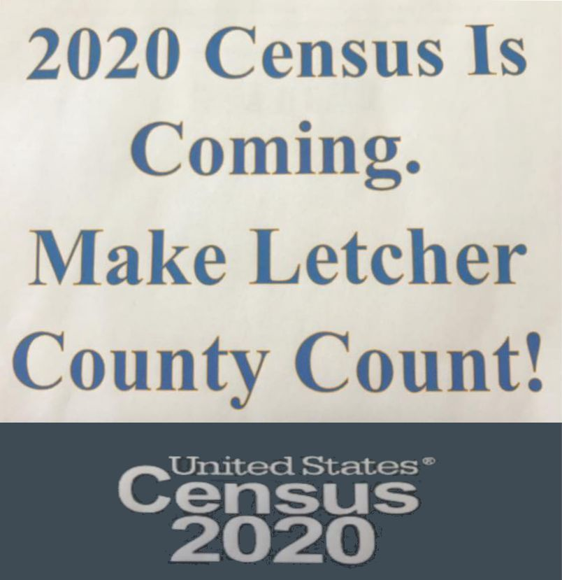 2020 Census is Coming!