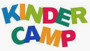 Last Chance for Kinder Camp