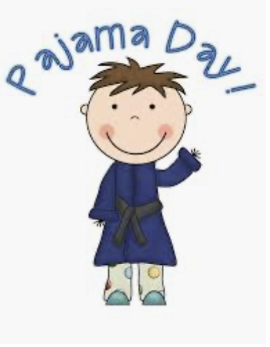 PJ Day - March 13