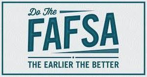 Help for FAFSA