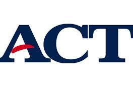 ACT District Test
