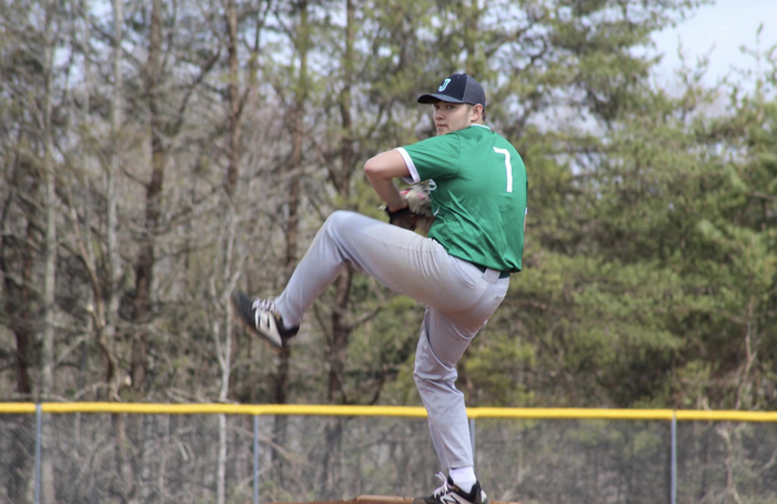 Fleming Remains Top Ranked Pitcher